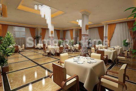 Perfektné apartmány na predaj v Alanyi - Fotky interiéru - 27