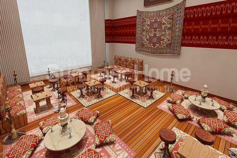 Perfektné apartmány na predaj v Alanyi - Fotky interiéru - 28