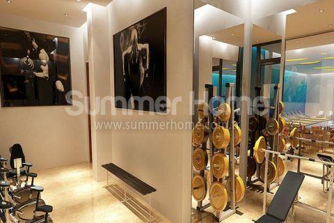 Perfektné apartmány na predaj v Alanyi - Fotky interiéru - 31