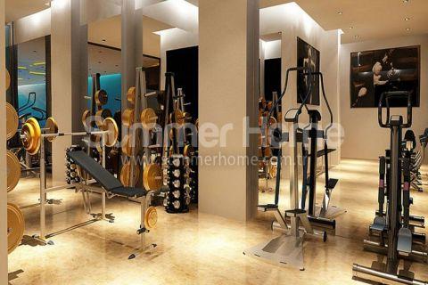 Perfektné apartmány na predaj v Alanyi - Fotky interiéru - 32