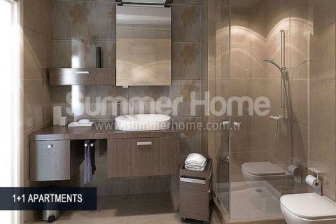 Perfektné apartmány na predaj v Alanyi - Fotky interiéru - 53