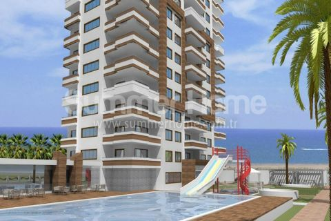 Large Apartments for Sale in Alanya - 2