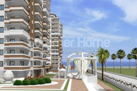 Large Apartments for Sale in Alanya - 3