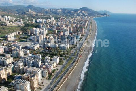 Large Apartments for Sale in Alanya - 6