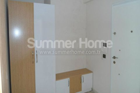 Large Apartments for Sale in Alanya - Interior Photos - 7
