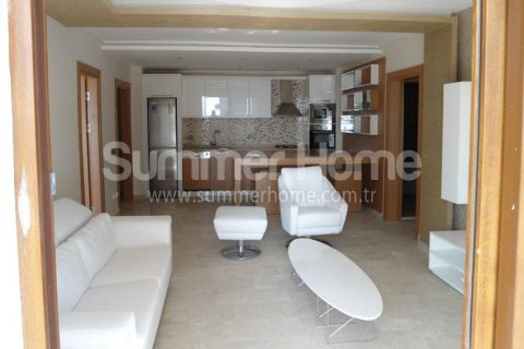 Large Apartments for Sale in Alanya - Interior Photos - 8