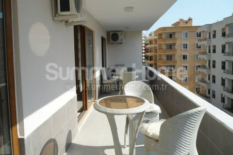 Large Apartments for Sale in Alanya - Interior Photos - 9