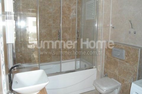 Large Apartments for Sale in Alanya - Interior Photos - 10