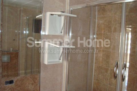 Large Apartments for Sale in Alanya - Interior Photos - 11