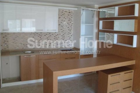 Large Apartments for Sale in Alanya - Interior Photos - 12