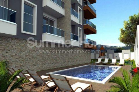 Качественные апартаменты на продажу в Алании - 3
