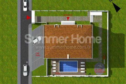 Качественные апартаменты на продажу в Алании - 5