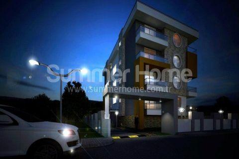 Качественные апартаменты на продажу в Алании - 7