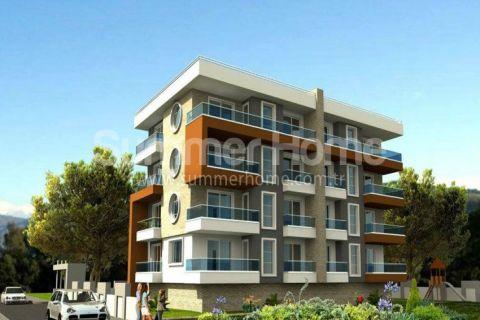 Качественные апартаменты на продажу в Алании - 8