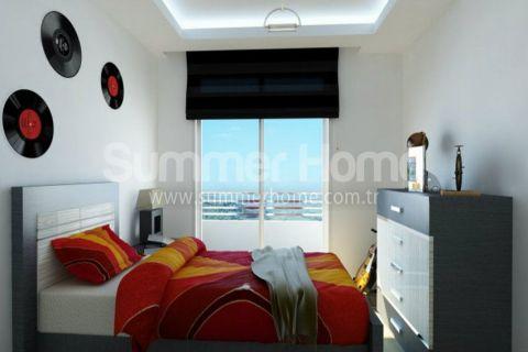 Cenovo prijateľné apartmány na predaj v Alanyi - Fotky interiéru - 11