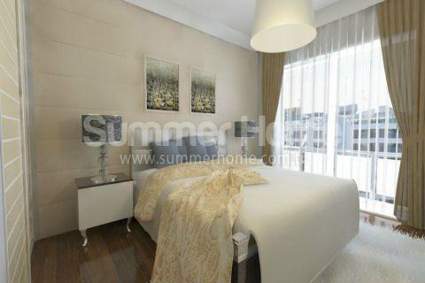 Elegantné apartmány a penthousy v Antalyi - Fotky interiéru - 8