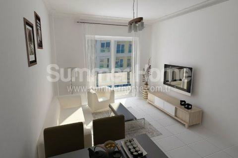 Elegantné apartmány a penthousy v Antalyi - Fotky interiéru - 9