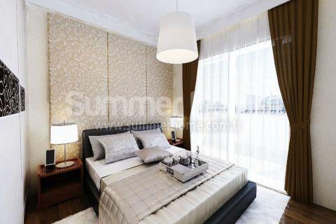 Elegantné apartmány a penthousy v Antalyi - Fotky interiéru - 12