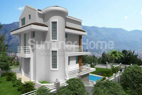 Nádherné vily na predaj vo Fethiye - 3