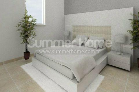 Nádherné vily na predaj vo Fethiye - Fotky interiéru - 14