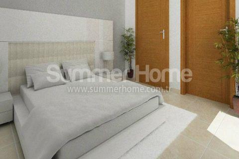 Nádherné vily na predaj vo Fethiye - Fotky interiéru - 15