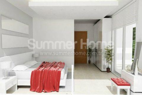 Nádherné vily na predaj vo Fethiye - Fotky interiéru - 18