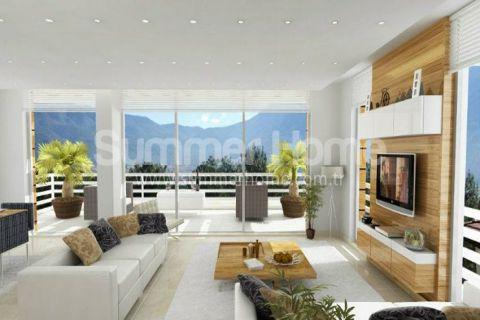 Nádherné vily na predaj vo Fethiye - Fotky interiéru - 20