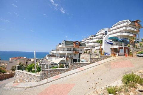 Konak Beach Club Apartments - 1