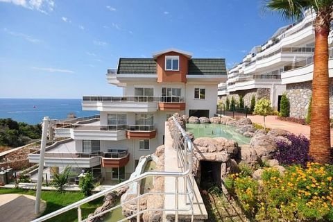 Konak Beach Apartments - 3