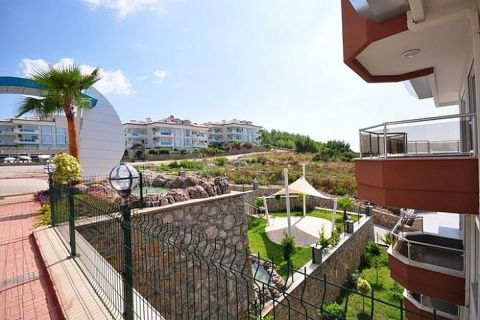 Konak Beach Apartments - 4