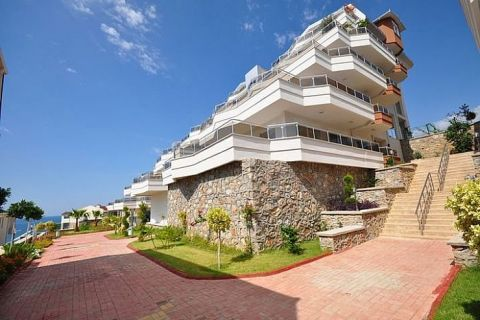 Konak Beach Club Apartments - 5