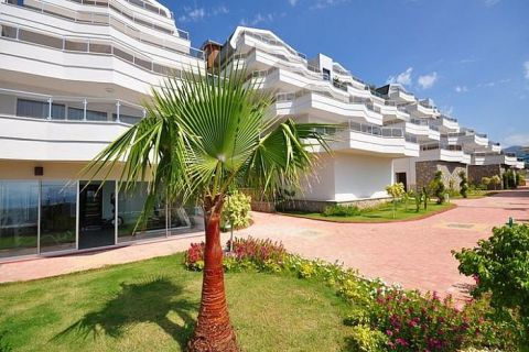 Konak Beach Club Apartments - 9