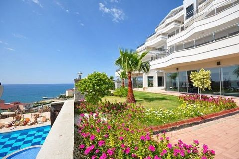 Konak Beach Club Apartments - 10