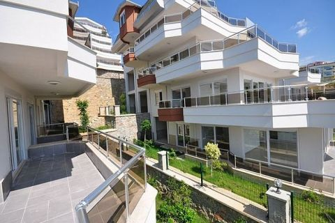 Konak Beach Apartments - 16