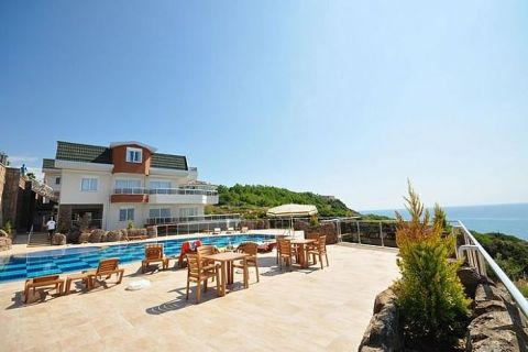 Konak Beach Club Apartments - 17