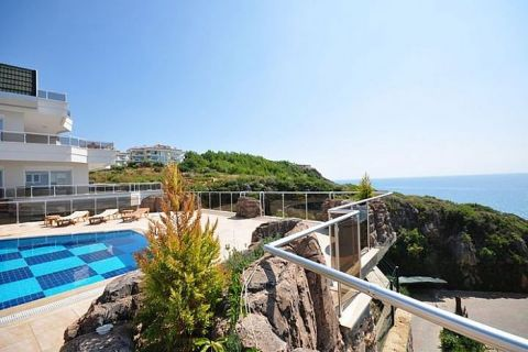 Konak Beach Club Apartments - 19