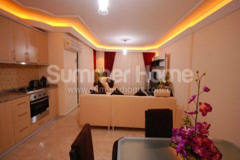 Dobré apartmány na predaj v Alanyi - Fotky interiéru - 21
