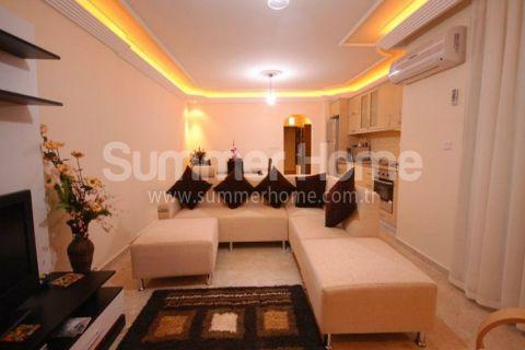 Dobré apartmány na predaj v Alanyi - Fotky interiéru - 24