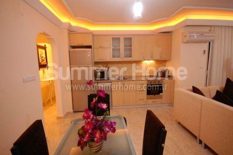 Dobré apartmány na predaj v Alanyi - Fotky interiéru - 25