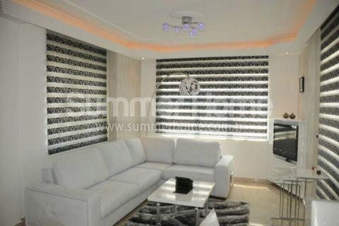 Dobré apartmány na predaj v Alanyi - Fotky interiéru - 42