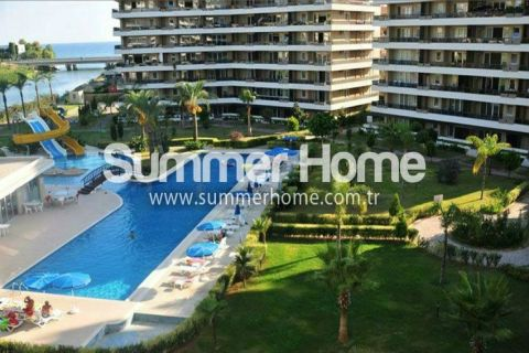 Apartments with Breathtaking View in Alanya - 1
