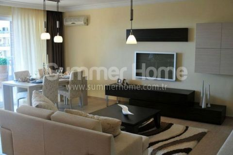 Apartments with Breathtaking View in Alanya - Interior Photos - 8