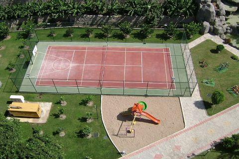 Utopia III - Orange Garden apartmány v Alanyi - 3
