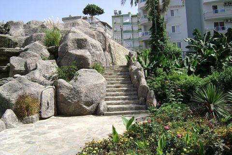 Moderne komplexe II Orange Garden,Alanya,Cikcilli - 3