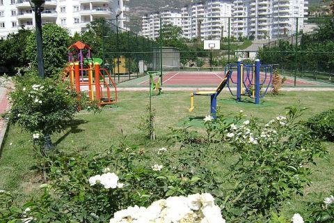Moderne komplexe II Orange Garden,Alanya,Cikcilli - 5