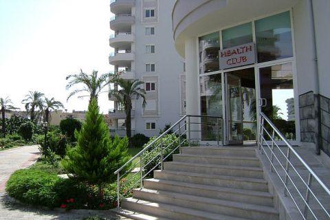Utopia III - Orange Garden apartmány v Alanyi - 11