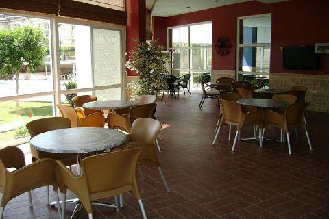 Moderne komplexe II Orange Garden,Alanya,Cikcilli - 11
