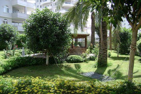Utopia III - Orange Garden apartmány v Alanyi - 17