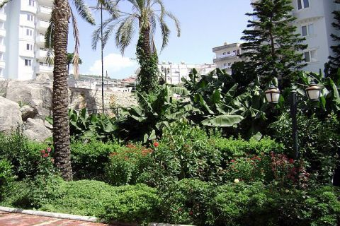 Utopia III - Orange Garden apartmány v Alanyi - 19