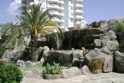 Utopia III - Orange Garden apartmány v Alanyi - 20